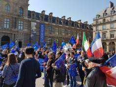 Paris Pulse of Europe
